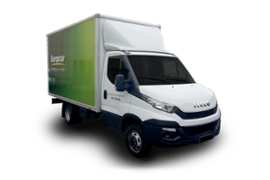 IVECO DAILY 19M3
